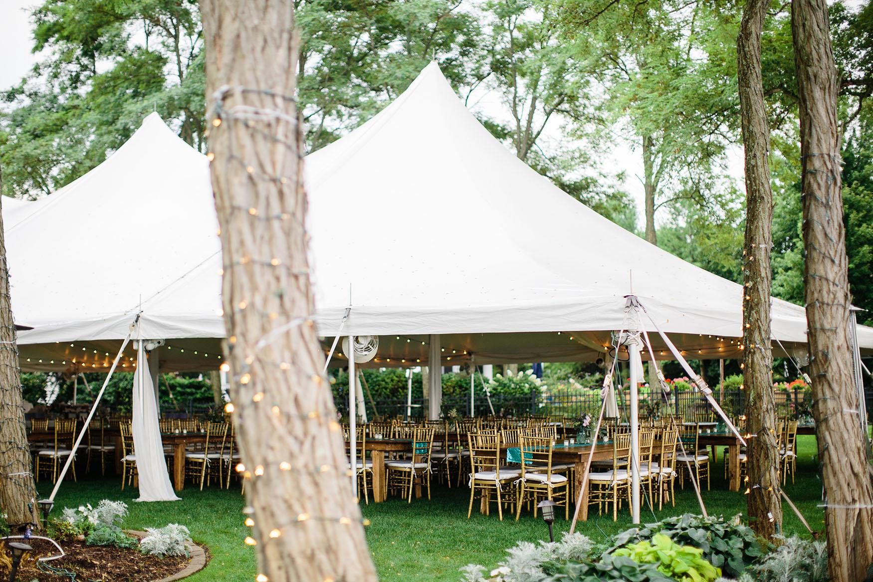 Wedding Tent Rentals | Fairy Tale Tents & Events