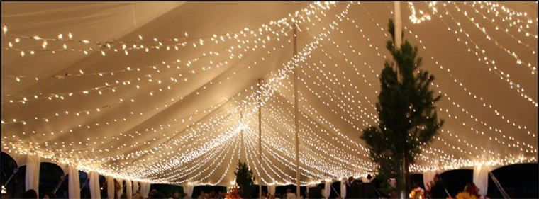 Stunning Globe Lights For Wedding Contemporary - Styles & Ideas ...