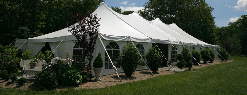 Wedding Tent Rentals Fairy Tale Tents Amp Events